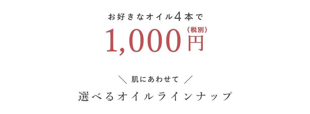 どれでも1080円